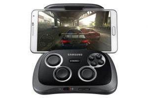 Samsung dévoile le Galaxy GamePad