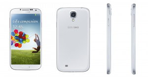 Samsung annonce le Galaxy S4