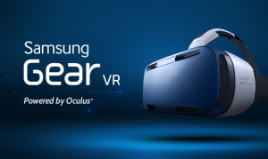 Samsung présente son casque de réalité virtuelle