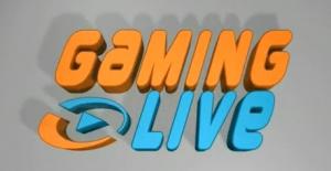 Résultat du concours Gaming Live