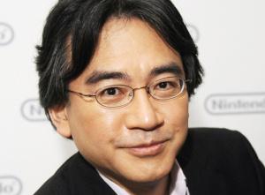 Satoru Iwata (Nintendo) de retour aux affaires
