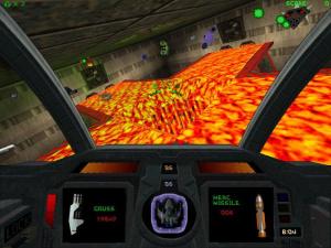 Interplay refuse un jeu inspiré de Descent