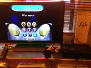 La Sega Pluto, la console perdue