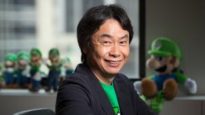 L'étrange déclaration de Shigeru Miyamoto
