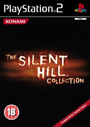 Silent Hill : le best of PS2 en un seul titre