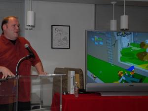 The Simpsons Game annoncé