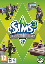Un premier kit d'objets pour les Sims 3