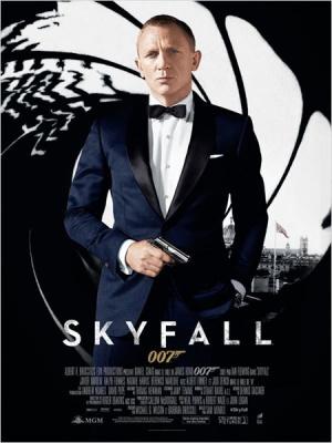 Résultats du concours Skyfall
