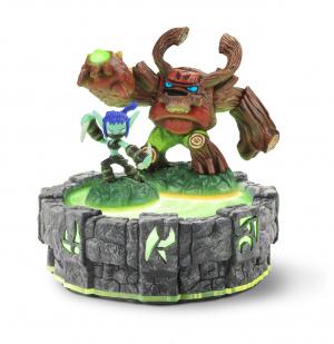 10 figurines Skylanders au prix de 5