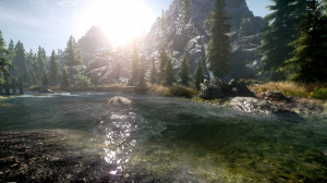 Skyrim déjà en version next-gen