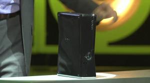 E3 2010 : Une nouvelle Xbox 360 !