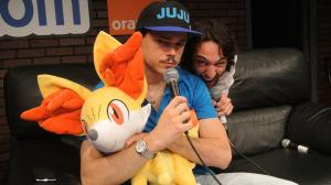 Paris Games Week : Need for Speed avec Kijooki ce matin