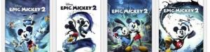 Epic Mickey 2 confirmé par erreur ?
