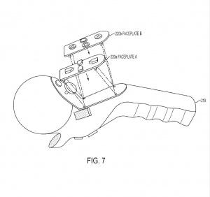 Sony brevette un PS Move à ultrasons