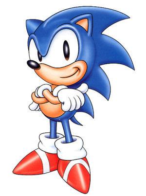Résultats du concours Sonic Dash