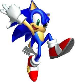 Sonic à l'honneur sur PC