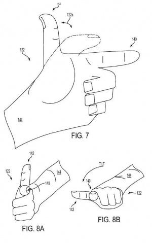 """Sony : Un """"Kinect"""" basé sur le son"""