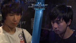 sOs, roi de Starcraft II