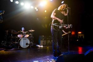 Soundgarden fait son come-back dans Guitar Hero