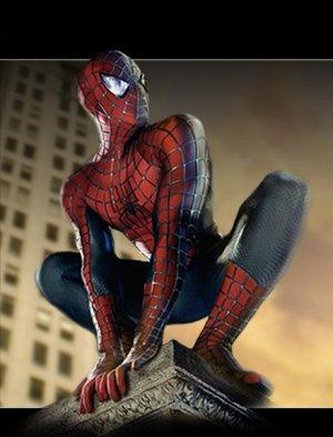 Spider-Man : Movie Star
