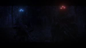 Un fanfilm Splinter Cell