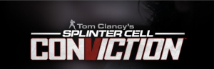 Splinter Cell Conviction sort bientôt de l'ombre