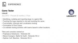 Splinter Cell Blacklist aussi sur Wii U?