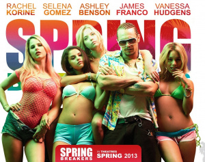 Concours Spring Breakers