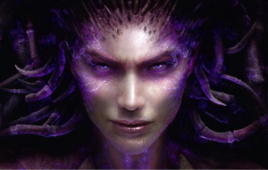Suivez en direct le tournoi Top FR Starcraft II