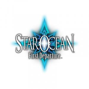 E3 2008 : Images de Star Ocean First Departure