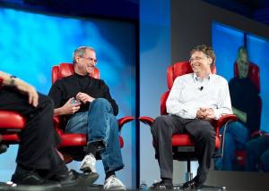Steve Jobs n'était pas joyeux quand Microsoft a racheté Bungie