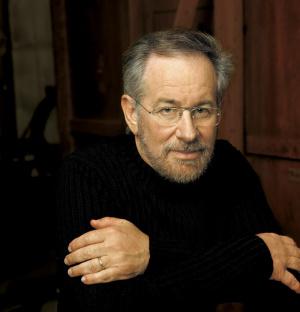 Steven Spielberg joue à Bioshock