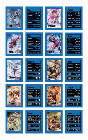 Akuma et Ogre rejoignent Street Fighter X Tekken