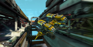 Paris Games Week : At0mium reçoit des développeurs de jeux indépendants