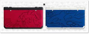 [MAJ] La New 3DS que les fans européens de Pokémon n'auront jamais