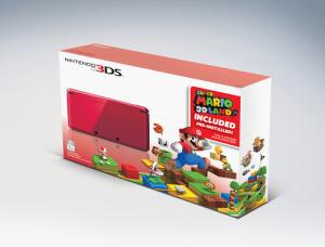 Un nouveau bundle 3DS aux Etats-Unis