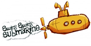 Interview de William David et Guillaume Martin de Swing Swing Submarine (Blocks That Matter)