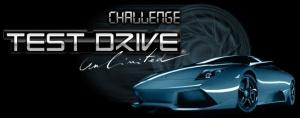 Le Challenge Test Drive Unlimited