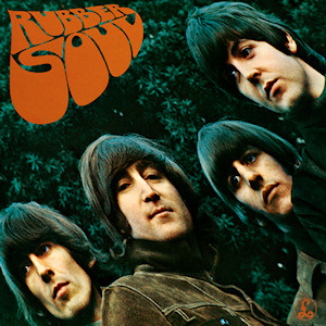 L'album Rubber Soul arrive pour The Beatles Rock Band