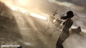 Des images du nouveau Tomb Raider