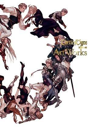Un artbook pour Tactics Ogre PSP bientôt dispo