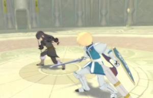 Namco Bandai présente Tales Of Vesperia