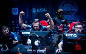 Counter Strike : Le succès de l'ESL One