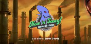 Du teasing pour Oddworld : New 'n' Tasty