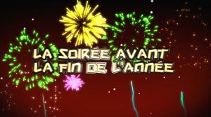 Passez le réveillon du Nouvel An sur jeuxvideo.com !