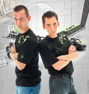 Himmersion habille Trackmania