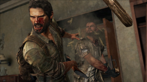 E3 2014 : The Last of Us comparé sur PS3 et PS4