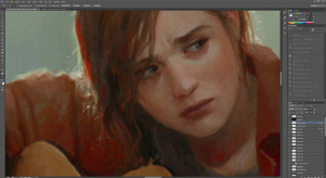 The Last of Us 2 : Un premier artwork ? démenti et suspense...