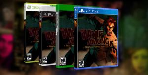 The Walking Dead et Wolf Among Us aussi sur PS4 et Xbox One