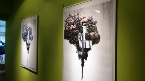 The Evil Within : Interview de Shinji Mikami